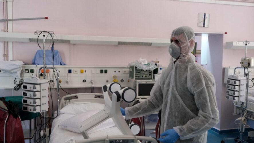 Θεσσαλονίκη: Σε επίταξη ιδιωτικές κλινικές