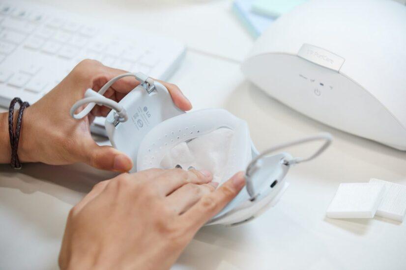 Οι προηγμένες Air Solution λύσεις της LG καθιστούν δυνατό τον καθαρό αέρα και υγιή αναπνοή για τον καθένα μας