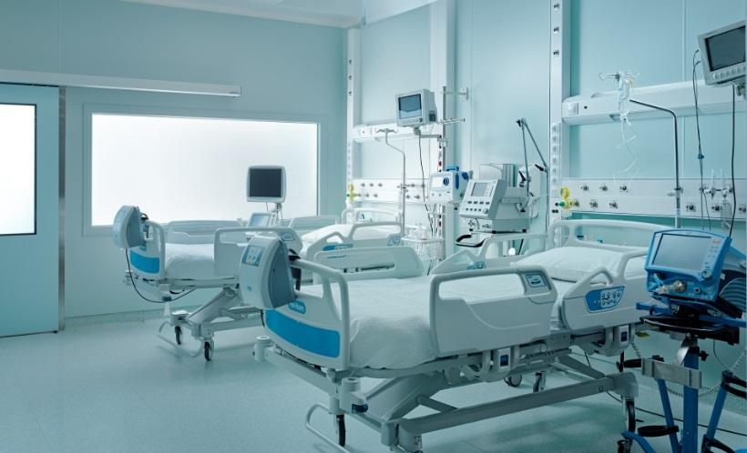 Ενίσχυση νοσοκομείων λόγω Covid-19