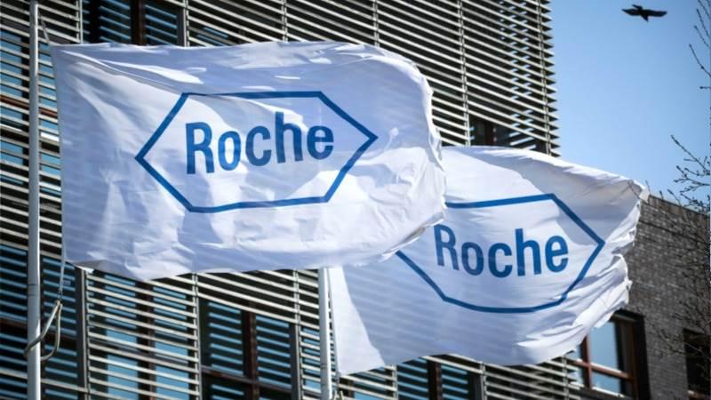 Roche: Η πλέον βιώσιμη εταιρεία του κλάδου υγείας