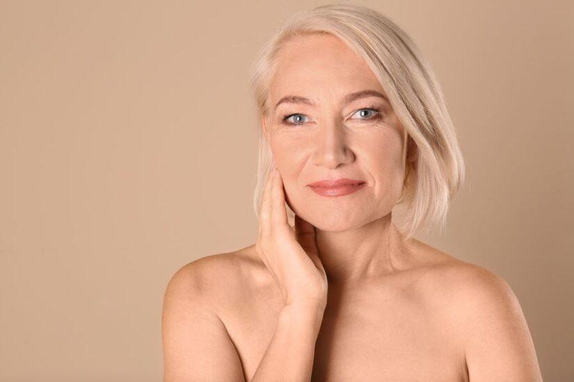 Απαραίτητες τροφές στην εμμηνόπαυση