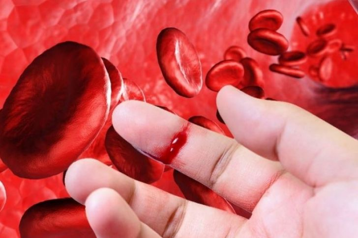 Νέα Πανελλαδική Καμπάνια ενημέρωσης για την αιμορροφιλία