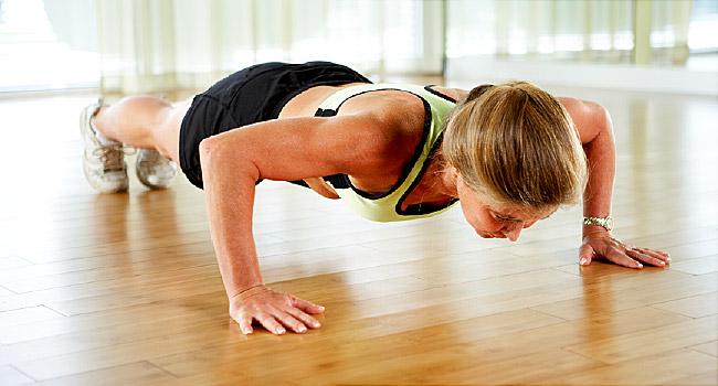 Νικώντας την κατάθλιψη με άσκηση!