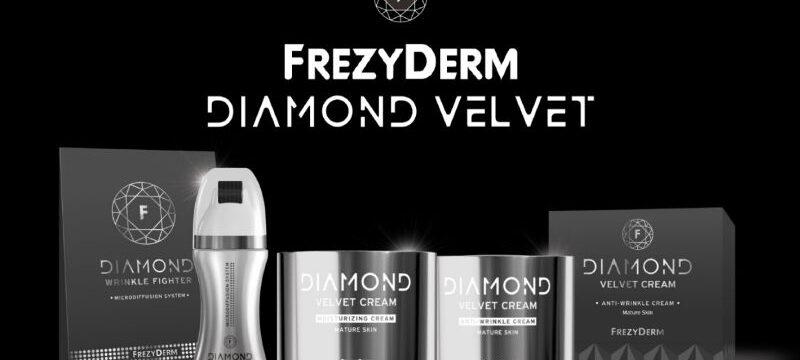 FREZYDERM_DIAMOND Velvet