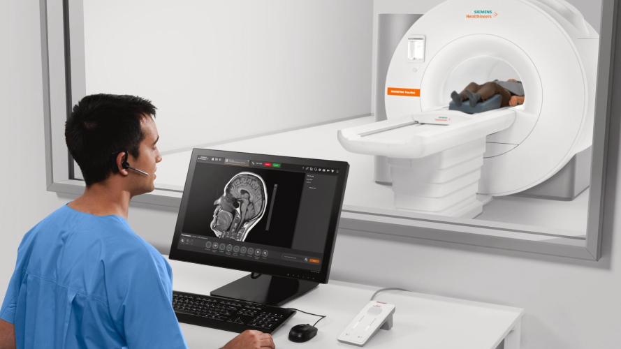 Νέα κλινικά πεδία για τη Siemens Healthineers