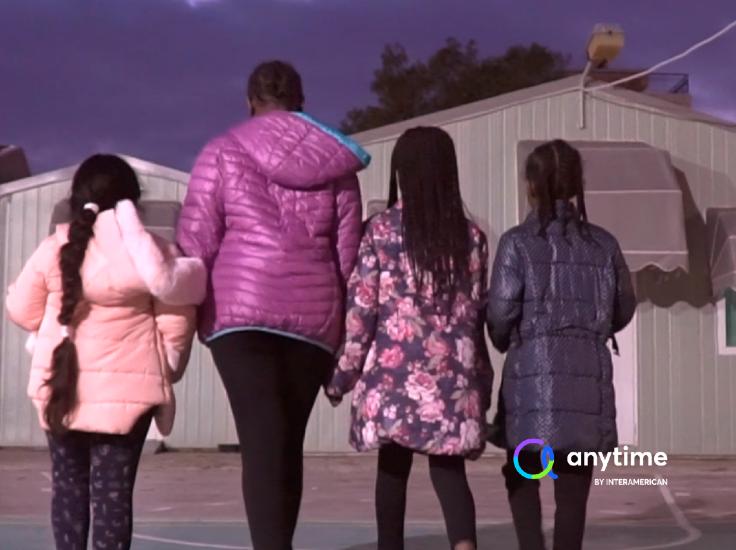 Η Anytime της INTERAMERICAN δίπλα στα παιδιά του Χατζηκυριάκειου Ιδρύματος