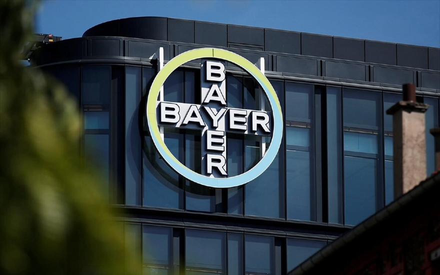 Η Bayer ξανά στο επίκεντρο