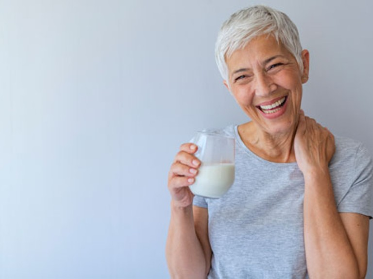Απώλεια βάρους στην εμμηνόπαυση. Γίνεται;