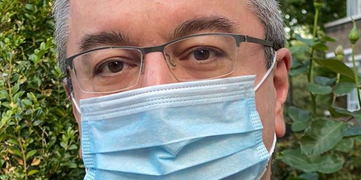 Η. Μόσιαλος: το εμβόλιο της Johnson & Johnson παρέχει 100% προστασία από νοσηλεία για Covid-19