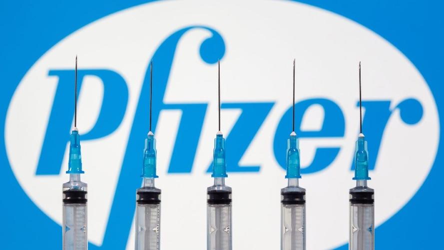 Εώς και 94% η αποτελεσματικότητα του εμβολίου των Pfizer/BioNTech