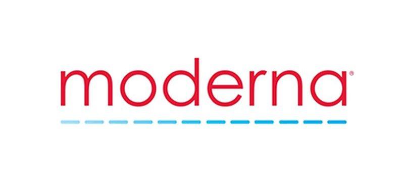 Moderna-logo
