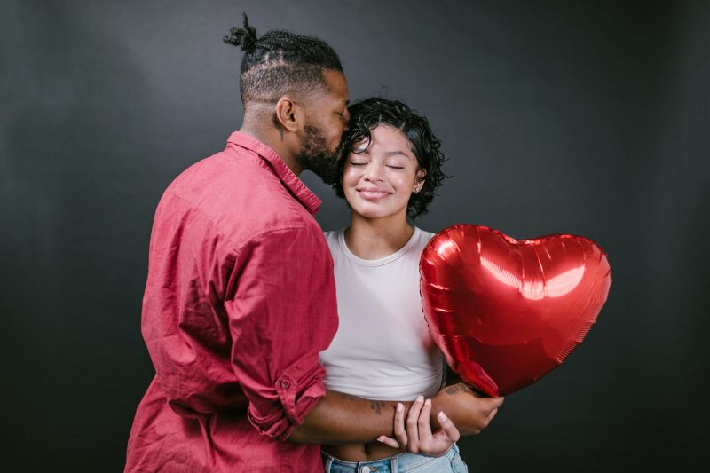 Άγιος Βαλεντίνος: Πόσο σημαντικός είναι ο έρωτας για την υγεία τελικά;