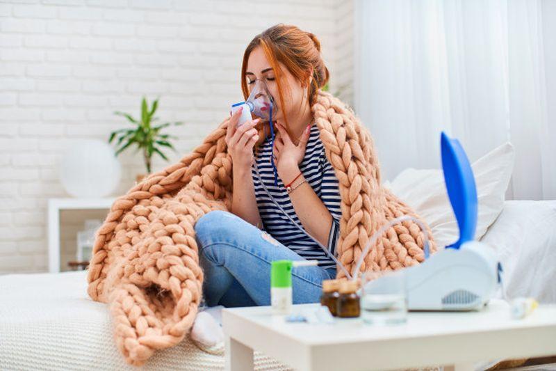 Συμπτώματα COVID-19 εμφανίζονται σε ασυμπτωματικούς ασθενείς μετά από μήνες