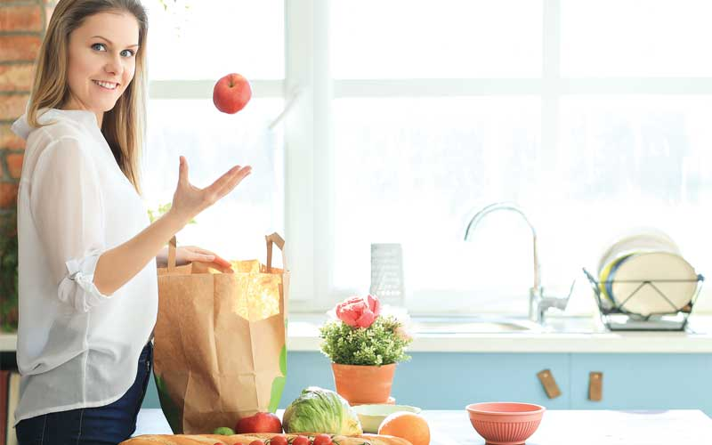 Η απουσία θρεπτικών συστατικών κοστίζει σε… υγεία