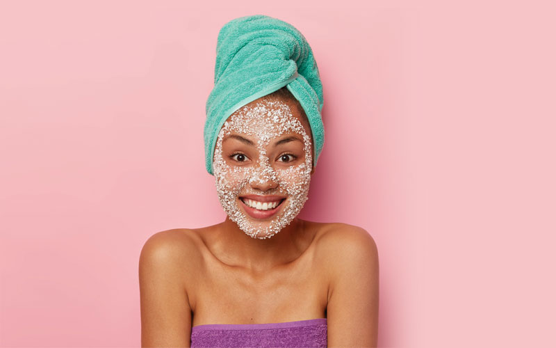 Tips ομορφιάς για μαλλιά, σώμα και πρόσωπο