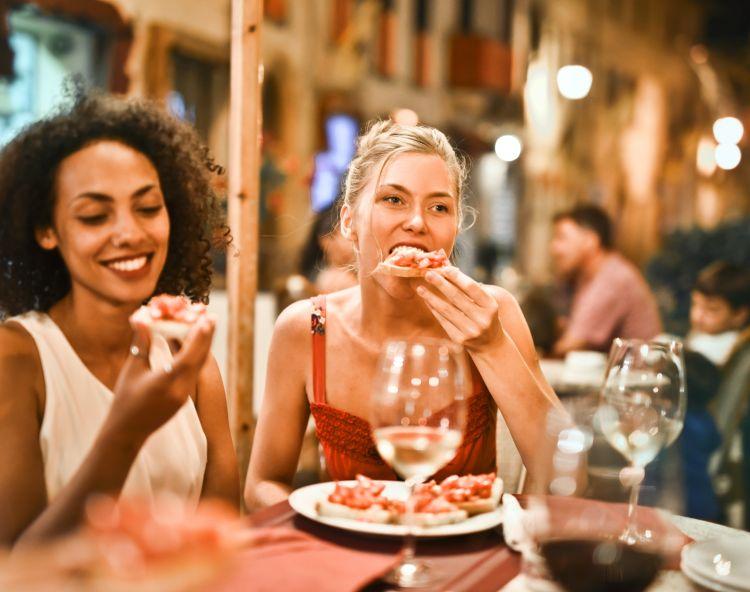 Πόσο σημαντικός είναι ο χρόνος στη διατροφή μας