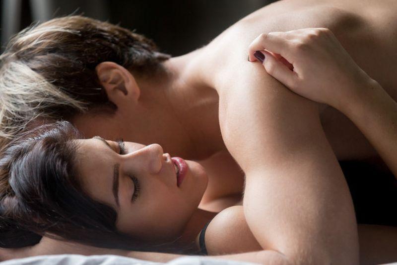 Ποιες είναι οι πιο συχνές ερωτικές φαντασιώσεις;