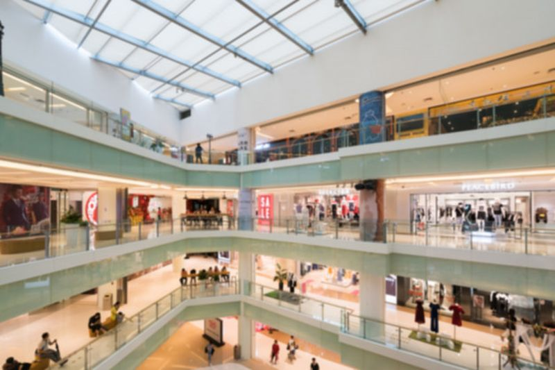 Γεωργιάδης: Πιθανό άνοιγμα εμπορικών κέντρων για Απρίλιο και εστίαση για Μάϊο