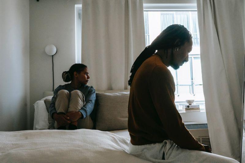 Χαμηλή λίμπιντο: Γιατί δεν υπάρχει διάθεση για σεξ