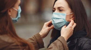 young-people-are-spreading-disposable-masks-outside_1157-31369