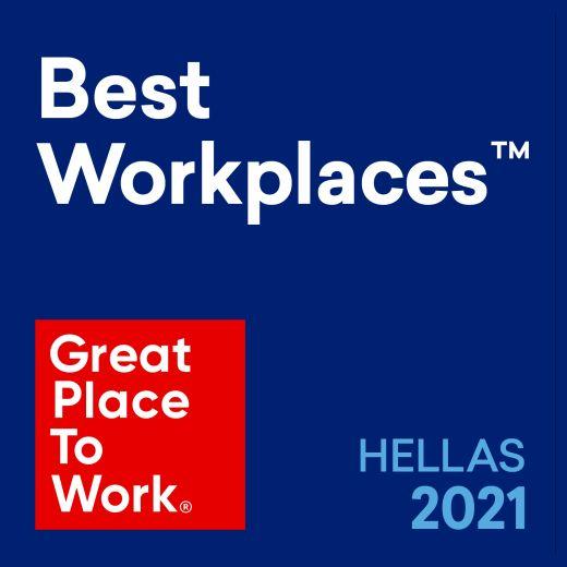 AbbVie στις 10 εταιρείες με το καλύτερο εργασιακό περιβάλλον στην Ελλάδα για 7η συνεχή χρονιά
