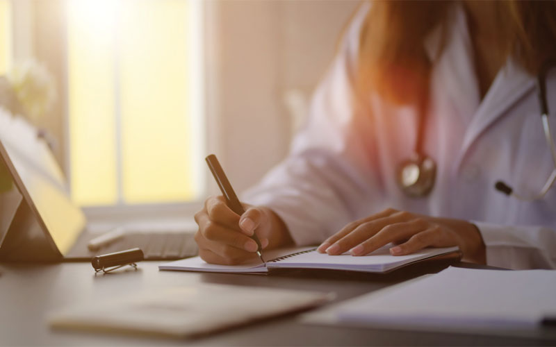Check-up: Το πρώτο και πιο σημαντικό βήμα για την υγεία σας