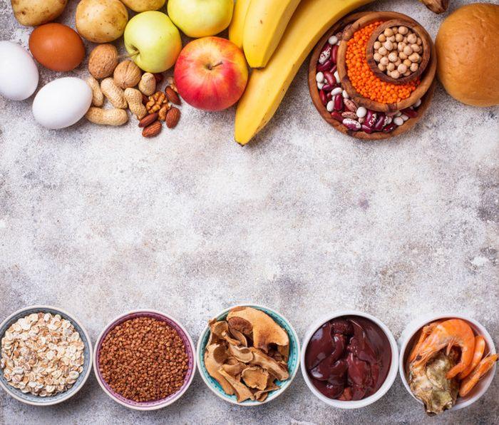 Η ευεργετική δράση της Μεσογειακής δίαιτας έναντι της νόσου COVID-19