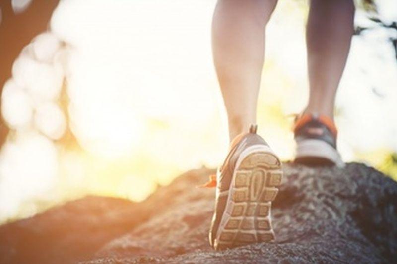 Θερμίδες και περπάτημα: Μια υποτιμημένη μορφή γυμναστικής
