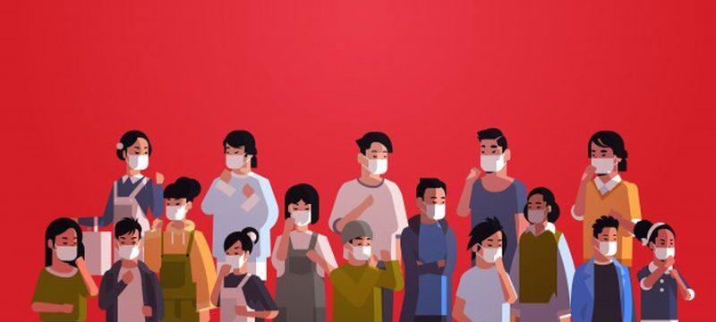 mix-race-people-crowd-protective-masks-epidemic-stop-coronavirus-concept-wuhan-pandemic-medical-health-risk-portrait-horizontal_48369-23140