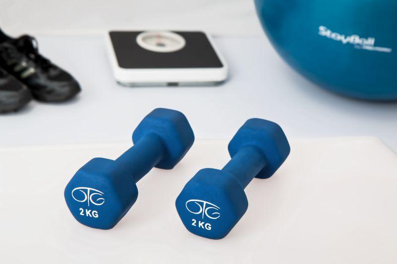 Ανοίγουν σήμερα τα γυμναστήρια με νέα μέτρα