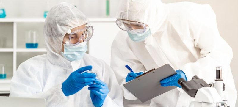 scientists-checking-vaccine_63253-8123