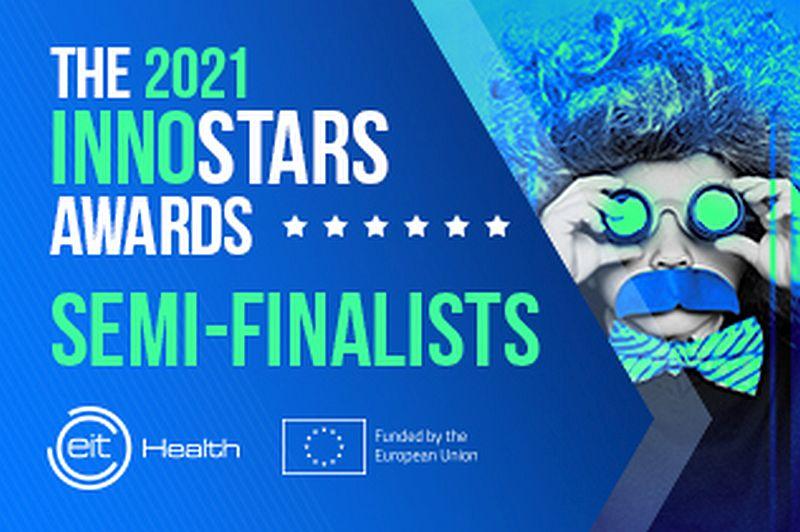 Ελληνική Παρουσία στα Βραβεία Innostar Awards 2021 για νεοσύστατες επιχειρήσεις