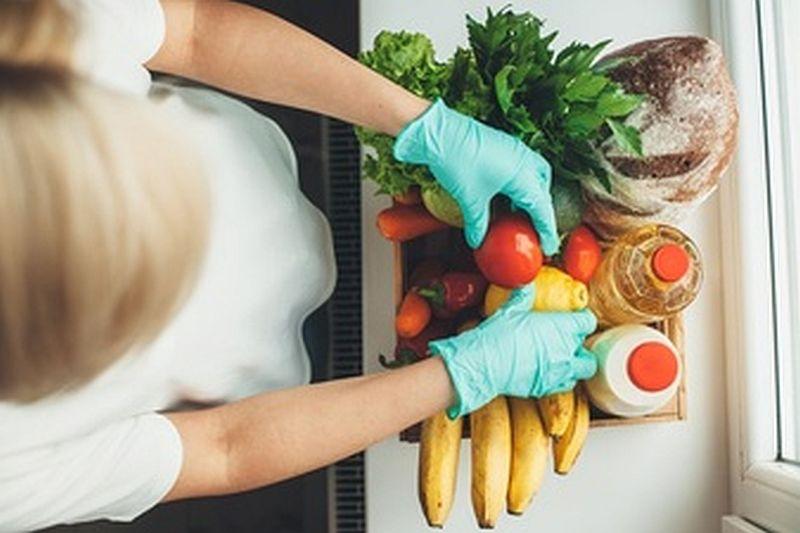 Πέντε κλειδιά για ασφαλέστερα τρόφιµα σύμφωνα με τον ΕΟΔΥ