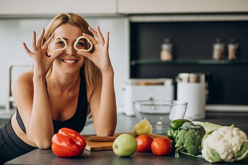 Οστεοαρθρίτιδα και Διατροφή