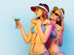 ALCOHOL-SUMMER