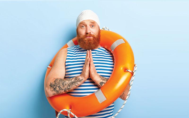 Ασφαλής κολύμβηση: Oλα όσα πρέπει να ξέρετε