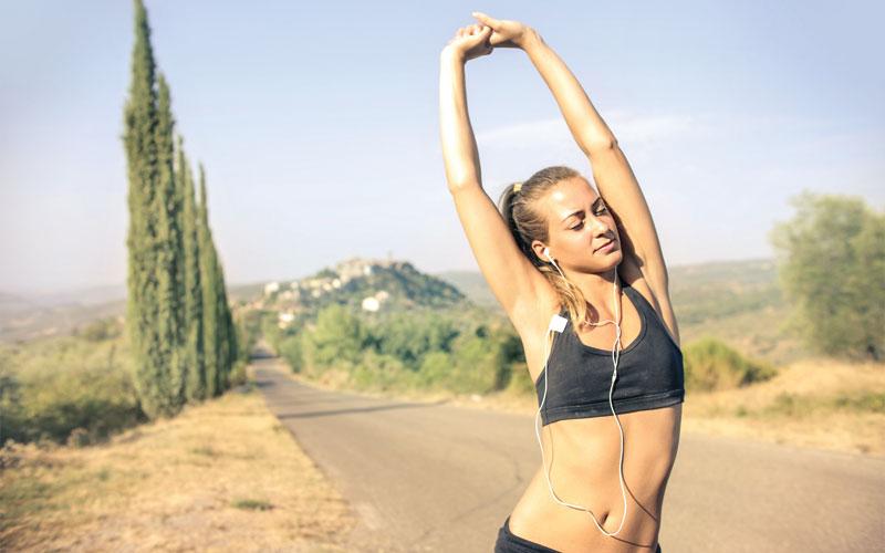 Τι ρόλο παίζει η σωματική άσκηση στους πνεύμονες;