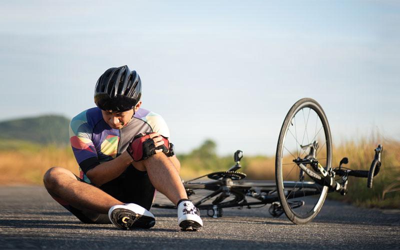 Οι συχνότεροι καλοκαιρινοί τραυματισμοί