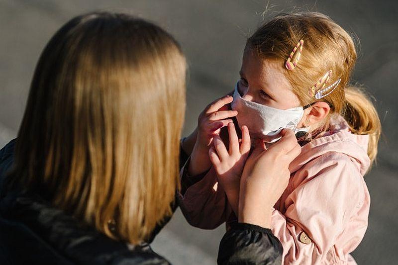 ΗΠΑ: Εμβολιασμός παιδιών κάτω των 12 ετών από τον Αύγουστο
