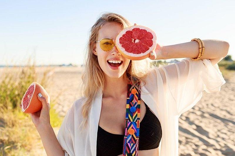 Αντηλιακά & αντιοξειδωτικά – Οι σύμμαχοί μας, για να απολαμβάνουμε τον ήλιο το καλοκαίρι