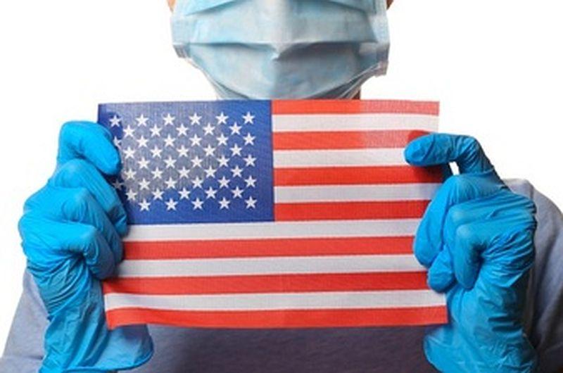 Μόσιαλος: Η κατάσταση στις ΗΠΑ εμπνέει ανησυχία