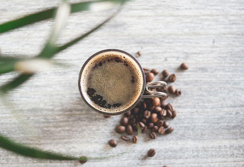 Η πρόσληψη καφέ μπορεί να μειώσει τον κίνδυνο ηπατικών παθήσεων