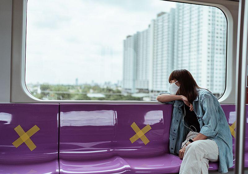 Έκθεση JRC: Η μοναξιά στην ΕΕ έχει διπλασιαστεί από τότε που ξεκίνησε η πανδημία