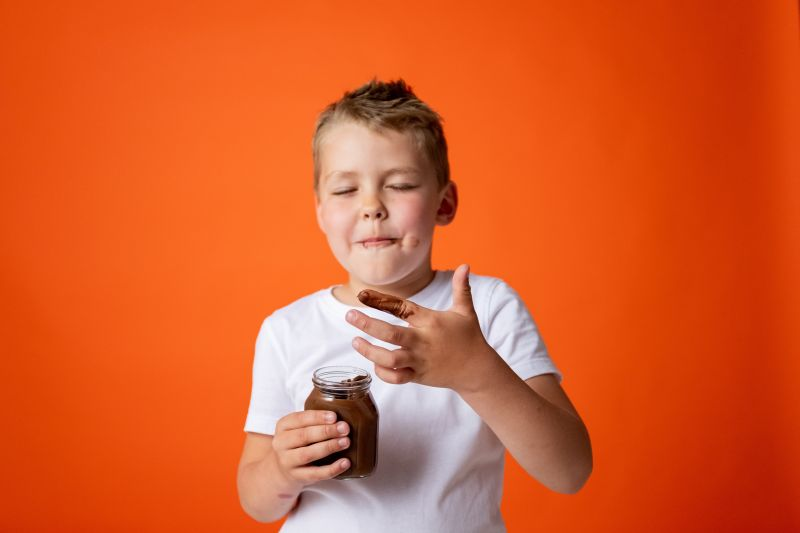 Αύξηση βάρους σε παιδιά και εφήβους κατά τη διάρκεια της πανδημίας COVID-19