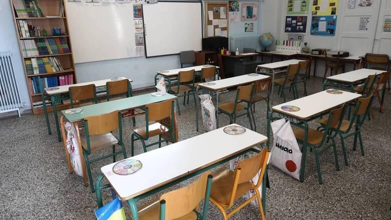 Τα ισχύοντα μέτρα για το άνοιγμα των σχολείων