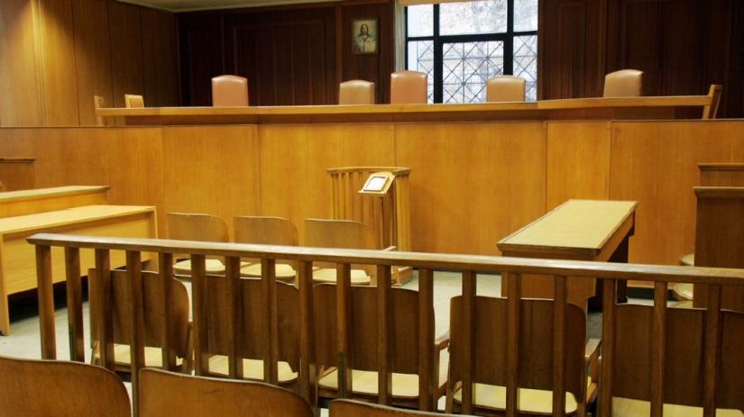 Με self test ή πιστοποιητικό εμβολιασμού η είσοδος στα δικαστήρια