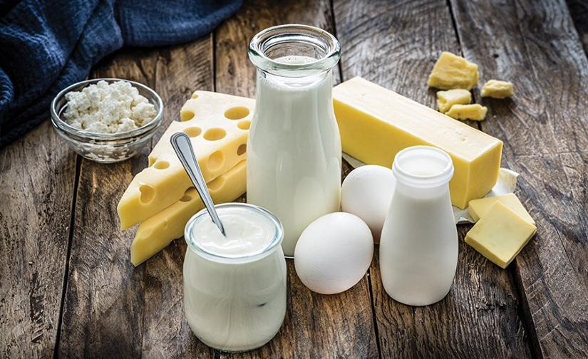 Νέα μελέτη μας προτρέπει να καταναλώνουμε γαλακτοκομικά με πλήρη λιπαρά