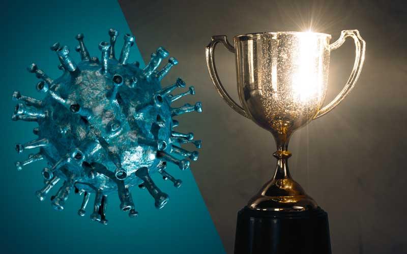 Τα επιτεύγματα για την αντιμετώπιση της COVID-19 κέρδισαν 2 από τα 5 βραβεία Breakthrough 2022