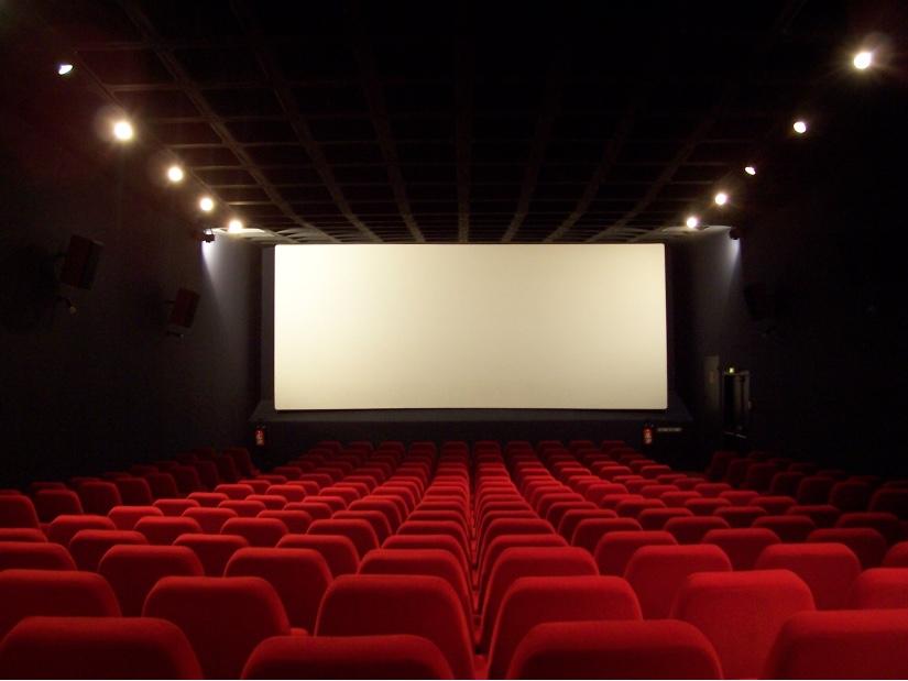 Νέοι κανόνες για την είσοδο στο σινεμά