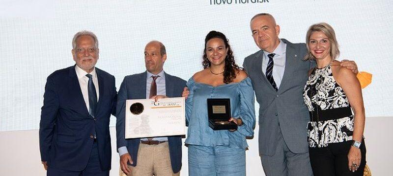 Prix Galien – Novo Nordisk Hellas (2)